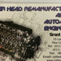 Cyclinder Head Remanufactures