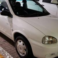 2006 Opel Corsa Lite