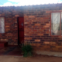RDP House with bore hole water for sale
