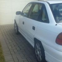 Opel Astra te koop
