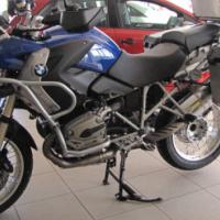 2008 BMW R1200 GS (F/L)