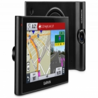 """Garmin nuviCam LMTHD 6"""" GPS Navigation System with Built-in Dashcam, Maps & HD Traffic"""