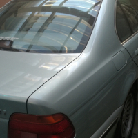 Bmw 528i E39 Auto in Good condition