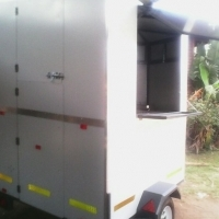 New Mobile Kitchens for sale