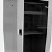 42 / 47 U network cabinets / server racks for sale. New and used