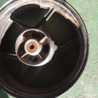 Kawasaki Ninja ZX10 R 2008-2010 back wheel