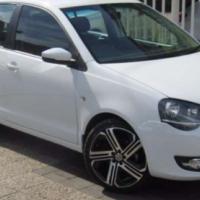 VW Polo Vivo