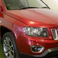 Jeep Compass 2.0L Limited