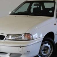 Daewoo Cielo 150i L Sedan