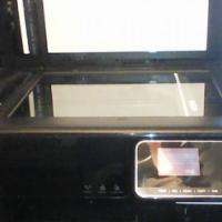 HP printer /fax/scanner/copier in great condition