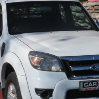 2011 Ford Ranger 3.0tdci Xlt 4x4 P/u Sup/cab
