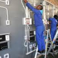 Electrical trade test and preparations with job assistance +27722688860