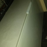 KIC. chest freezer for sale