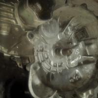 Elantra J1 Gearboxes