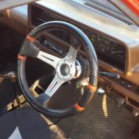 1985 Mazda 323 1.5