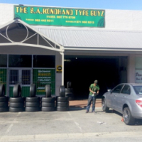 Second Hand Tyres For Cheap