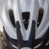 Xactic Cycling Helmet - size Small / Medium - 55cm - 58cm - Lifetime Warranty