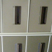 Filing Cabinets & Suspension Files