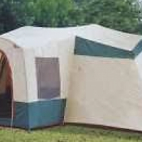 Campmastertent.12-sleeper,goodcondition.Parow..