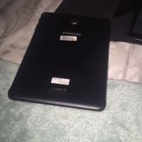 Samsung Tab E te ruil
