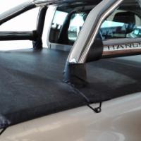 Tonneau Covers, Rollbars, Side Steps, Towbars & Nudge Bars