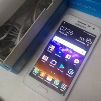 Samsung A3 with box
