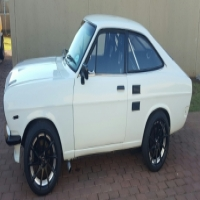 Datsun GX Coupe for sale