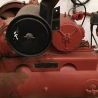 7.5 kw compressor