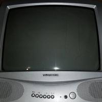 Telefunken 30cm portable colour tv