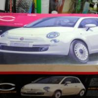 Tamiya Fiat 500 (New in box kit)