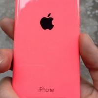 Iphone 5c Refurbished