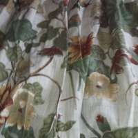 Beautifull Lined Curtains