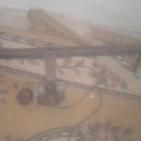 bAKKIE TOWBAR