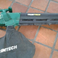 Leafblower/vacuum to sell or swap for weed eater