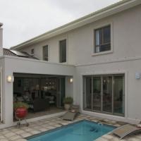 Comfortable family home in Vredenzicht Estate