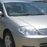Toyota Radiator, Condenser, Heater, Inter-cooler repairs/supplies