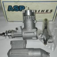 R.C.Engine new ASP21