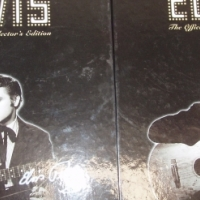 Elvis: The Official Collector's Edition- Approximately 90 copies