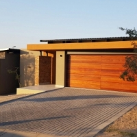 Modern brand new house for sale in Secure Nature Estate, Nelspruit
