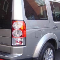 2013 Land Rover Discovery 4 SD 3.0L SE 75,000kms Mint.