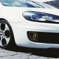 2011 Volkswagen Golf 6 GTI Hatchback