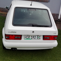 VW Citi Rox 1.4i for sale