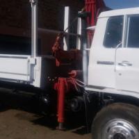 Izuzu truck for sale