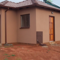 New affordable houses for sale in soshanguve