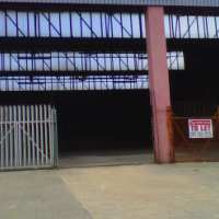 2500m² Factory/Warehouse to let in Heriotdale, Germiston.