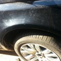 Freelander 2 tyres for sale