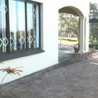 Safe Secure Crisp clean accommodation