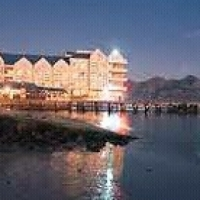 The Strand Pavillion Hotel in the Western Cape holiday 4 nights
