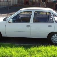 Opel Monza 1.6