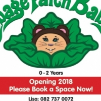 Cabbage Patch Babies Centre